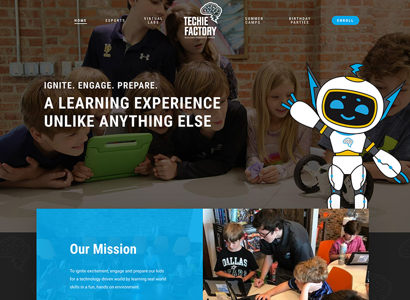 Techie Factory